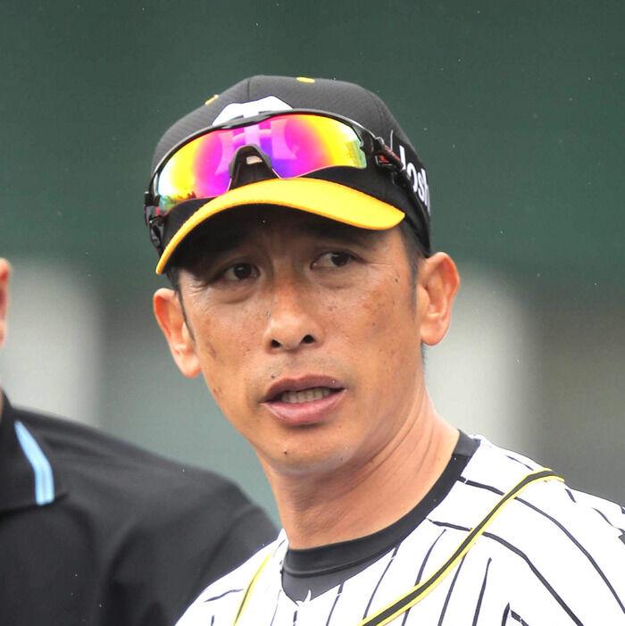 阪神・矢野監督がシーズン中に異例のファンサービス! グッズショップ「チームショップアルプス」の4月6日のリニューアルオープンイベントに登場決定
