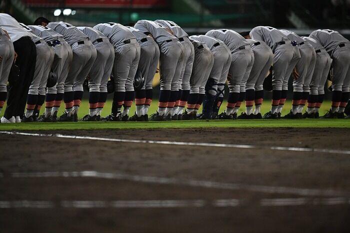「高校野球を特別扱い」の主語は誰?何に腹を立て、何を批判しているのかがわからない