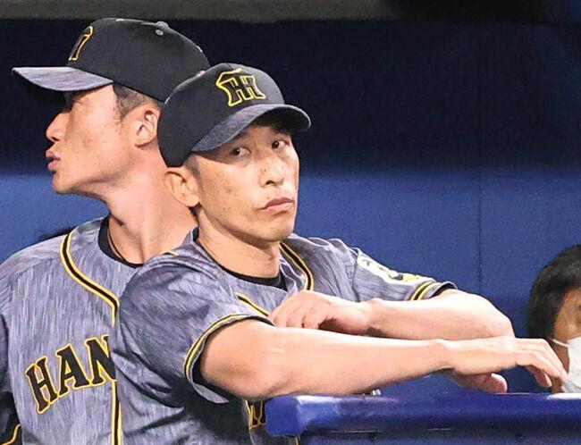 【阪神】リーグ最速タイの10敗目でセ界の借金独占…矢野監督「起爆剤も現状ない」