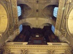 パリ サン・シュルピス教会2