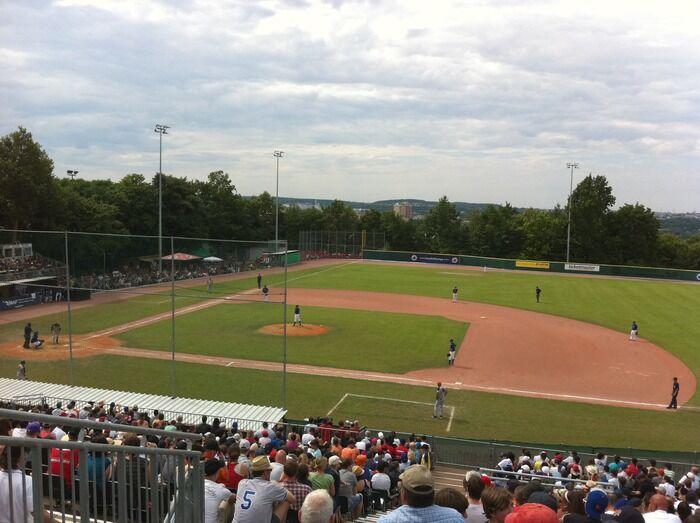 野球がヨーロッパで普及しない理由wwww