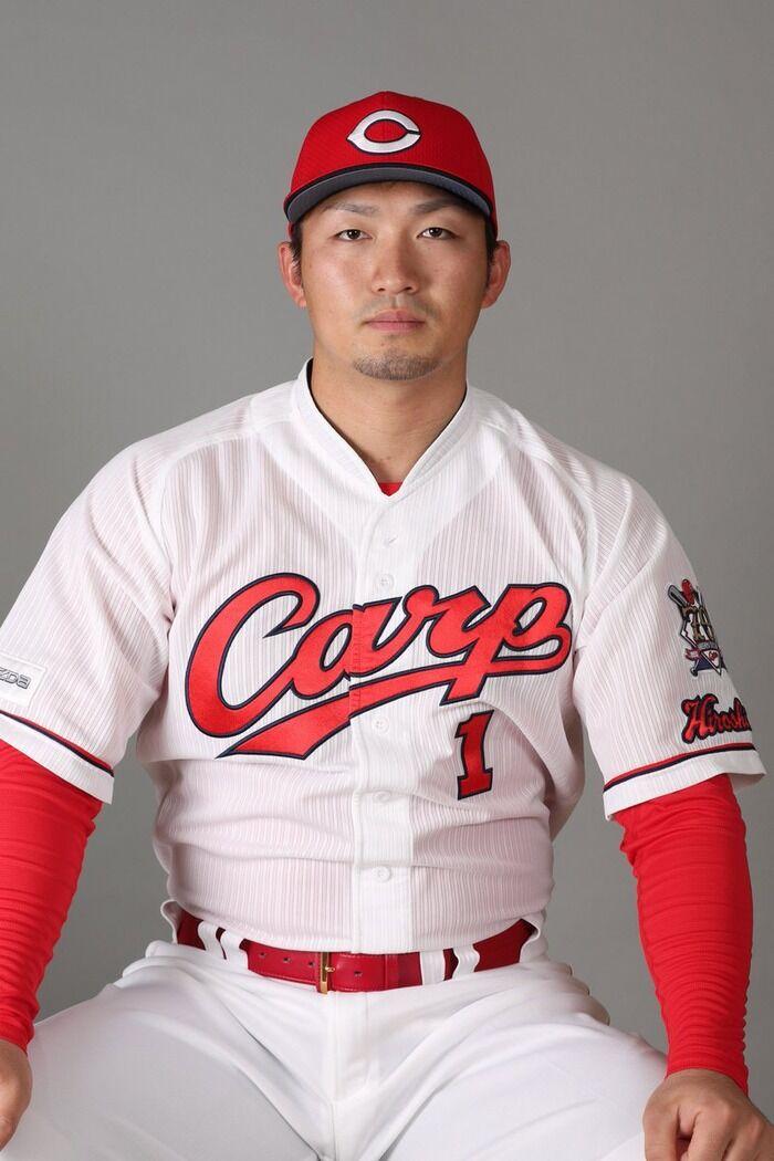 広島鈴木誠也さん「4月24日の開幕 は難しいんじゃないかと思います。阪神の選手が練習できない中、僕たちがやっていいのかという思いもあります」