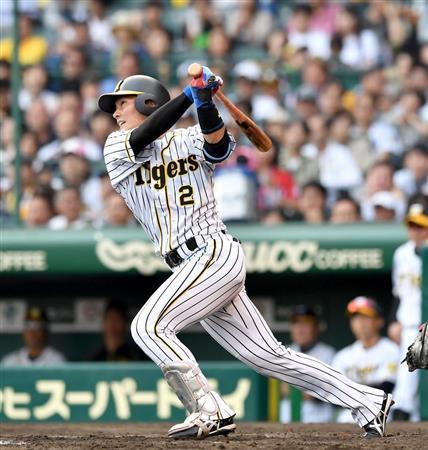 阪神ファンが今年のドラフトで歓喜してるけどショートどうすんの?