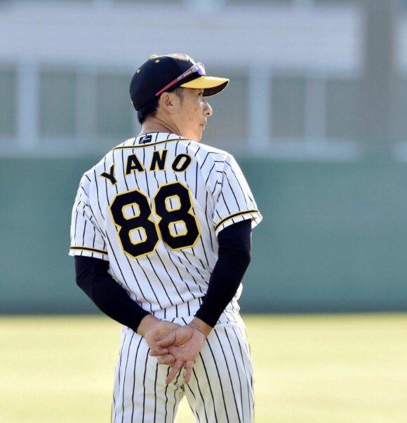 矢野監督、開幕投手白紙「白紙?それはそうやろ、競争になっていい」猛アピール期待