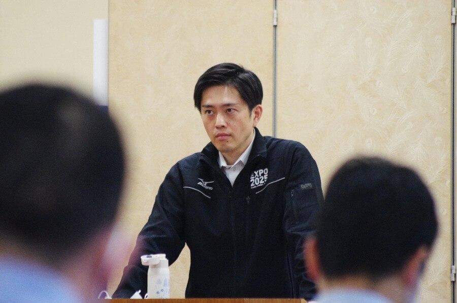 【朗報】パナソニックさん、大阪に2億円寄付してしまうwww