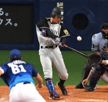 8・19~対中日( ●ゝω・) ノ☆投打で圧勝ですわ*:;;;:*