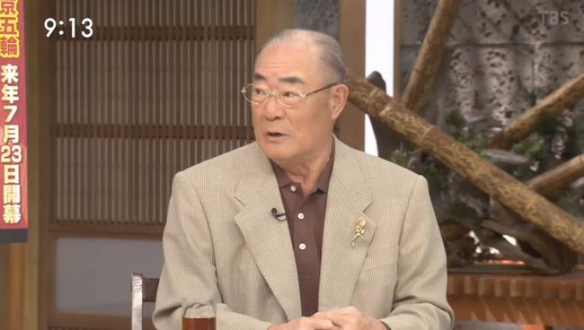 張本勲、現役時代は財布に100万円・・・それでも人におごらず