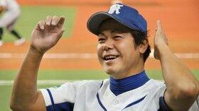 元阪神・玉置隆投手 野球人生のエピローグは「最高に幸せな4年間でした」(岡本育子)