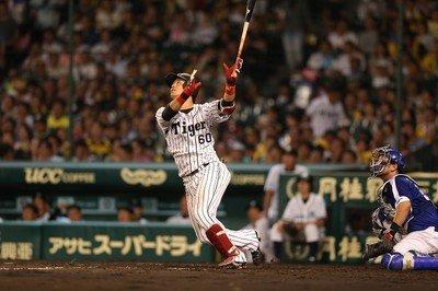 中谷の20本塁打の球場別内訳wwwwwwwwwww