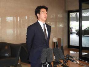 鶴岡慎也、FA権行使で退団へ「どこの球団でも、ばりばりやりたい」