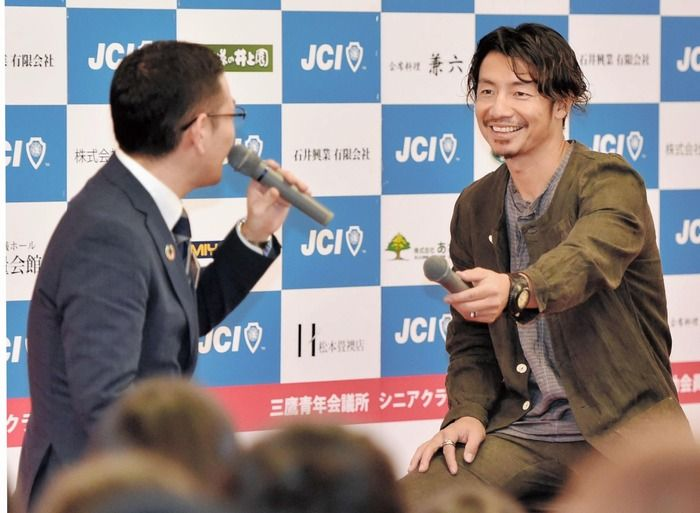 阪神退団の鳥谷「今回阪神を辞めることもピンチじゃなく、チャンスだと思っています。」 子供たちに講演