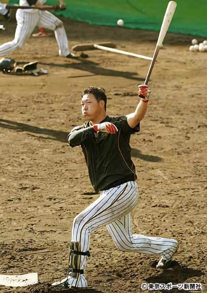 """阪神・大山に""""ユーチューブの師匠""""が金言「潜在能力が非常に高い。まだまだ伸びしろがある」"""