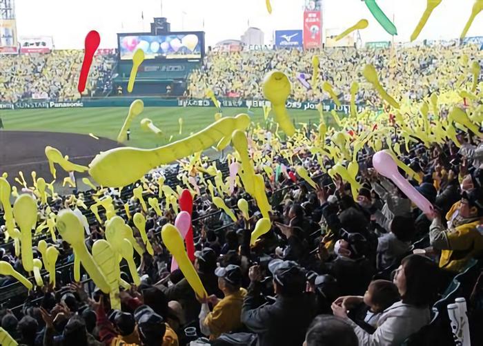 阪神ファンはヤジが多い←これ