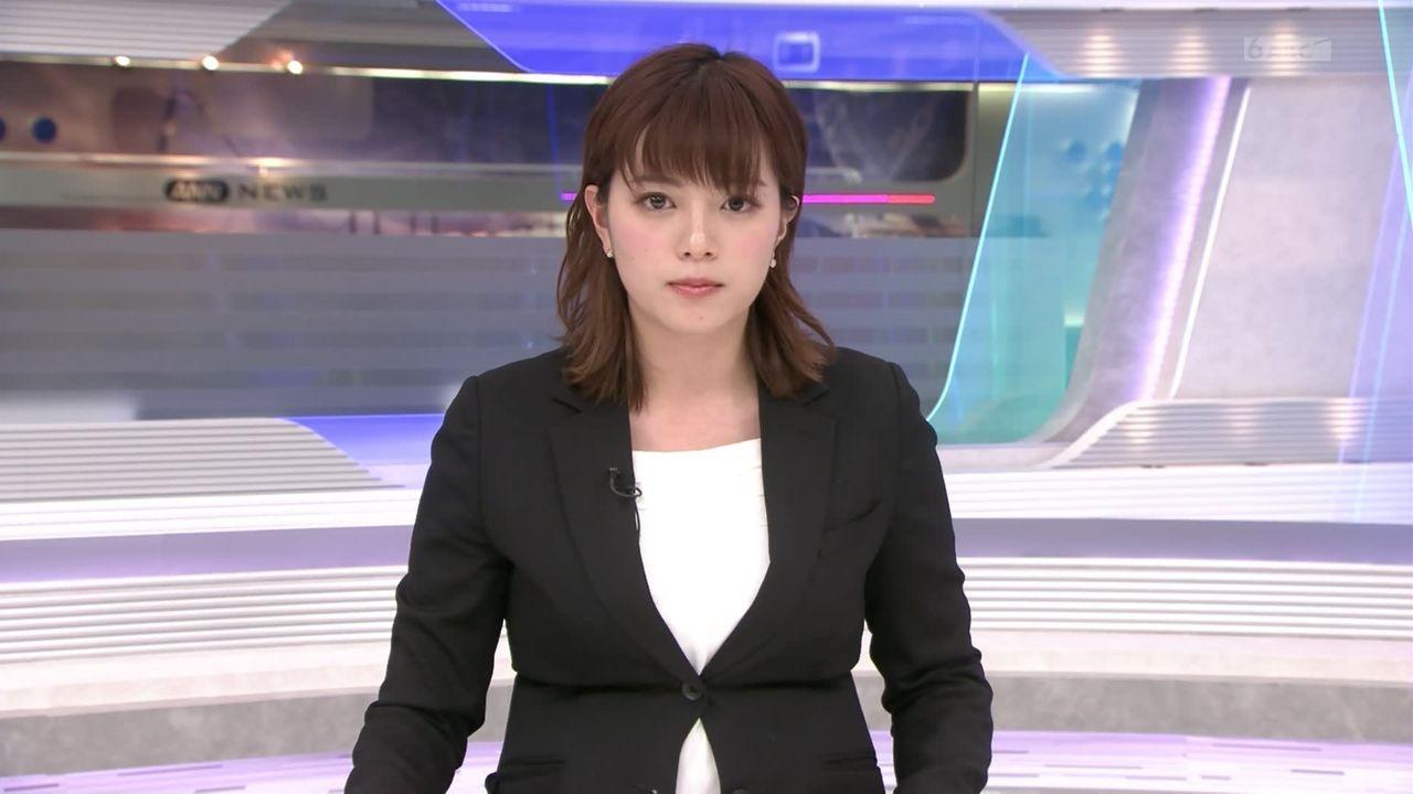 【画像】テレ朝の女子アナ 話題にwwwwwwwwwwwwwwwwwww