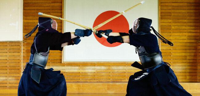 剣道の授業とかいう地獄wwwwww