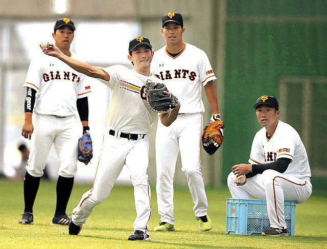 巨人相川コーチ「小林は打てないしリードに問題がある。それはみんな思っている」