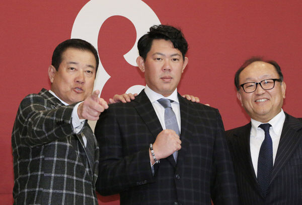 【ゲンダイ】巨人・山口ポスティング決定も評価辛口 年俸1000万円マイナー契約の可能性も