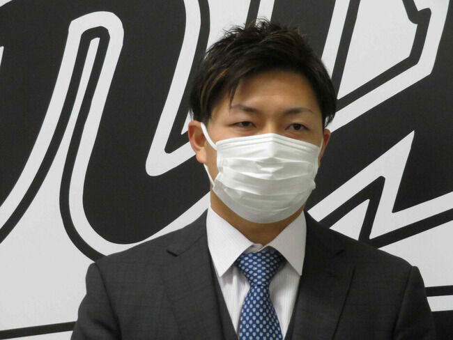 松永昂大 他球団から「正式なオファーなかった」