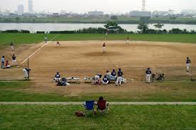草野球でピッチャーしたいんやが