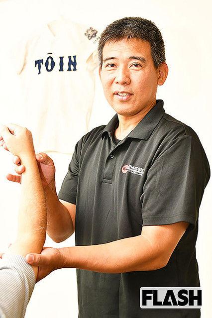 元阪神・萩原誠「掛布の背番号」を背負うのは重すぎた 通算124試合 .192 4本 14打点 1盗塁