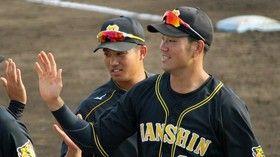 フェニックス・リーグ、阪神と巨人を含む5チームが同率首位《阪神ファーム》(岡本育子)