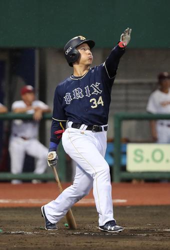 【祝】吉田 正尚、前半戦全試合出場