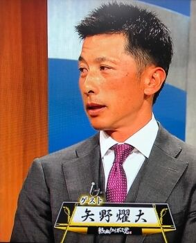 (*´・ω・`)ノタイガース党に矢野さんがキタ━━━(゚∀゚).━━━!!!ヽ(´・ω・`*)