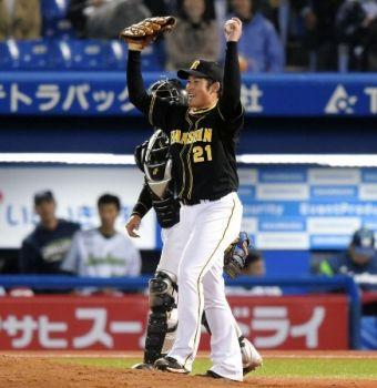 4・18~対ヤクルト( ●ゝω・) ノ☆岩田さんの2年ぶりの勝利はボコ勝ち☆*:;;;:*