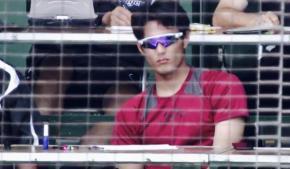 【悲報】藤浪晋太郎さん、二軍では1失点1四球1抜け球すら許されない模様