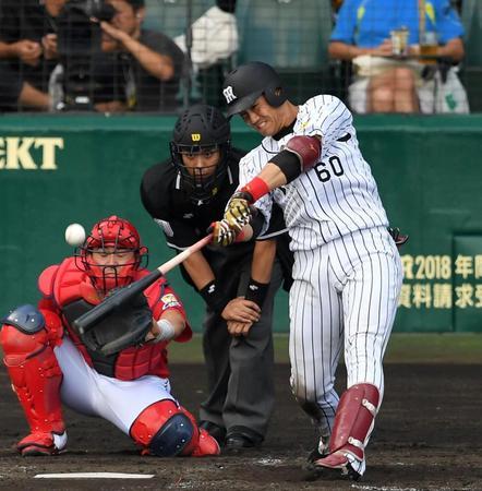 阪神で来年20本打てそうな選手予想した