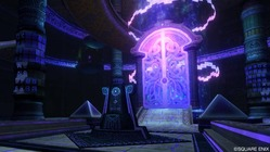 冥闇の聖塔 1階
