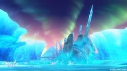 とこしえの氷原