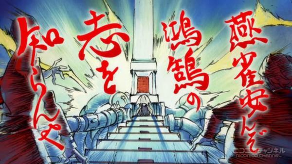 キルラキル 3話 (35)