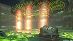 翠嵐の聖塔 2階・東