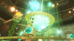 妖精図書館1階