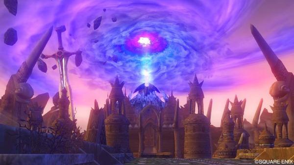 神墟ナドラグラム