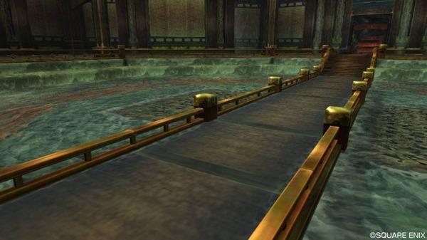 スイのやしろ 地下1階