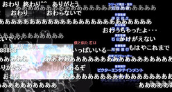 けものフレンズ 12話ニコニコ生放送
