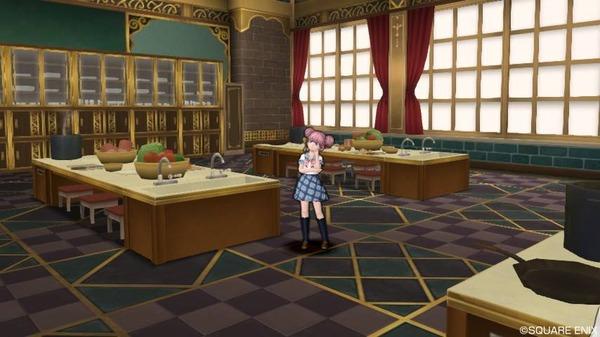 第2本校舎 調理室