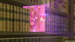 妖精図書館 1階