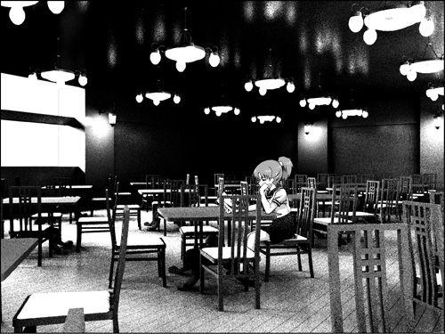 ProjectMOE 食堂