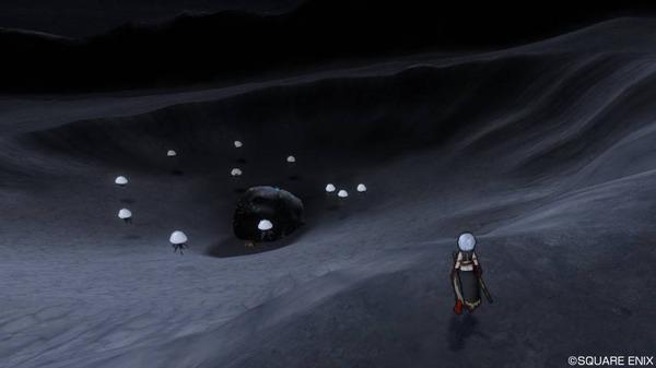 月世界の都