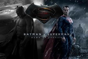 バットマンVSスーパーマン ジャスティス誕生