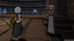 ジュレイダ連塔遺跡 第2層ー書物庫