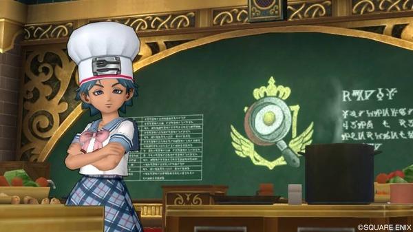 第1本校舎 調理室