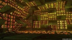 業炎の聖塔 4階