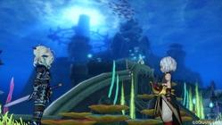 海底都市ルシュカ 神秘のサンゴ