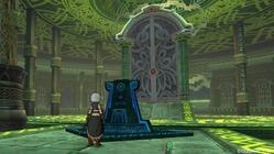 翠嵐の聖塔 6階