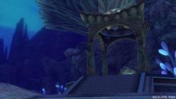 オーフィーヌ海底 眠りの海