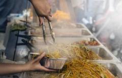 「またのご来店を…」と料理に中毒性薬物を混ぜていた飲食店を摘発 中国